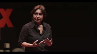 Segunda vida de las heces | Rosa del Campo | TEDxMadrid