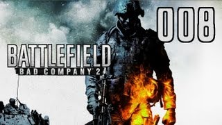 Battlefield Bad Company 2 Multiplayer #008 - Nelson Bay - Let's Play Bad Company 2 [deutsch] [hd+]