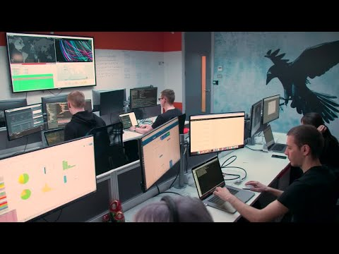 Managed Detection and Response: The Belfast SOC