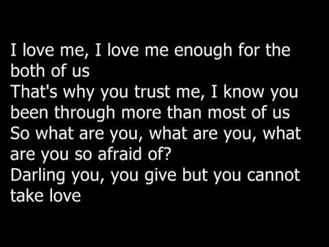 William Singe - From Time (Lyrics)
