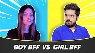 Boy BFF vs Girl BFF | MangoBaaz