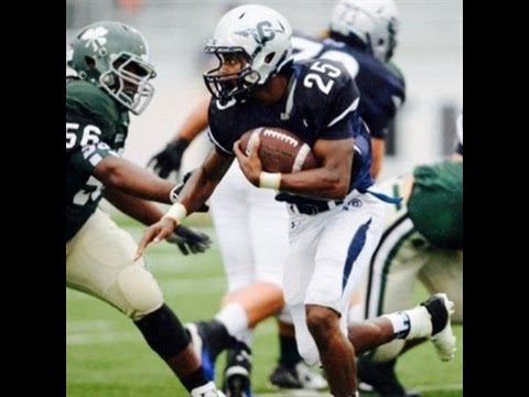 2017 RB/DB Israel Smith mid 2014 season highlight remix