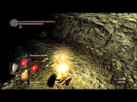 Fastest Soul Farming Method in Dark Souls (700k+ Souls per Hour)