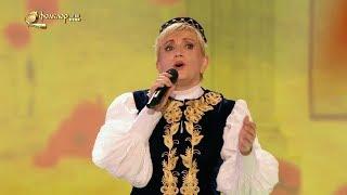 Николина Чакърдъкова – Родино моя