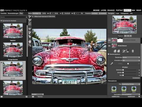 onOne-Videotipp: Hyperrealistische Details