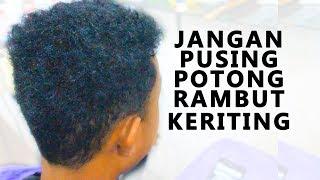 Download Video Ada Apa Dengan Rambut Keriting ? #IndonesianBarber #76 MP3 3GP MP4