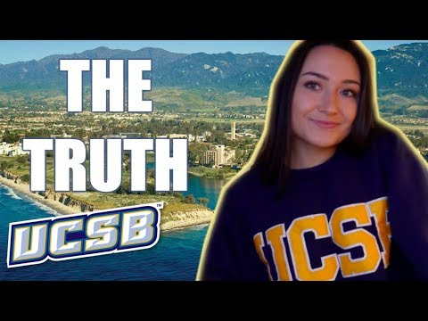 THE TRUTH ABOUT COLLEGE: studying, partying, greek life, and more! (UCSB ADVICE)