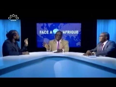 Le panafricanisme sauvera-t-il l'Afrique  ? Un débat de deux mondes, avec Roger BONGOS