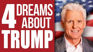 Robert Henderson's 4 Dreams About President Trump