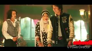 Tu badiya me bhi badiya ,sanju movie song  Ranveer kapoor   Harrygurjar 2018