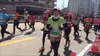 女性だらけのマラソン大会 名古屋ウィメンズマラソン2015です。 次...