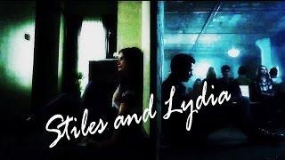 ♡Stiles and Lydia ♡ Не улетай. (AU)