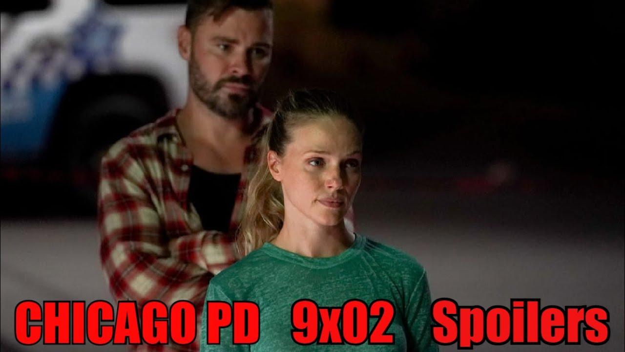 "Download Chicago P.D | 9x02 | ""Rage"" | Spoilers & Promo Photos | Season 9 Episode 2 Sneak Peek"