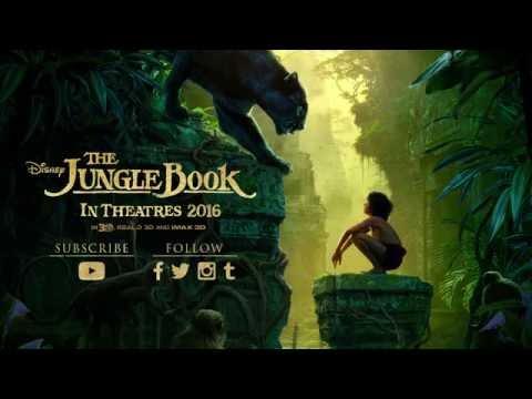 Jungle book 2016 full movie download