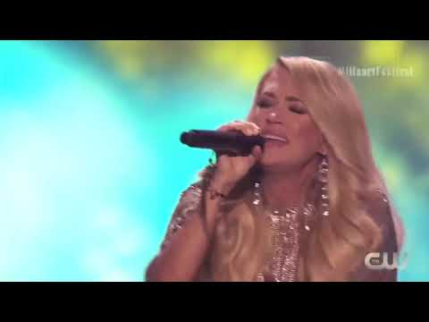 Carrie Underwood - Love Wins (iHeartRadio Festival 2018)