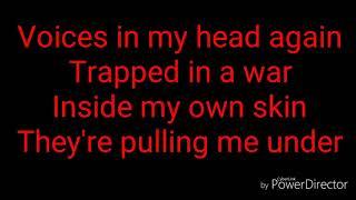 Motionless In White- Voices lyrics