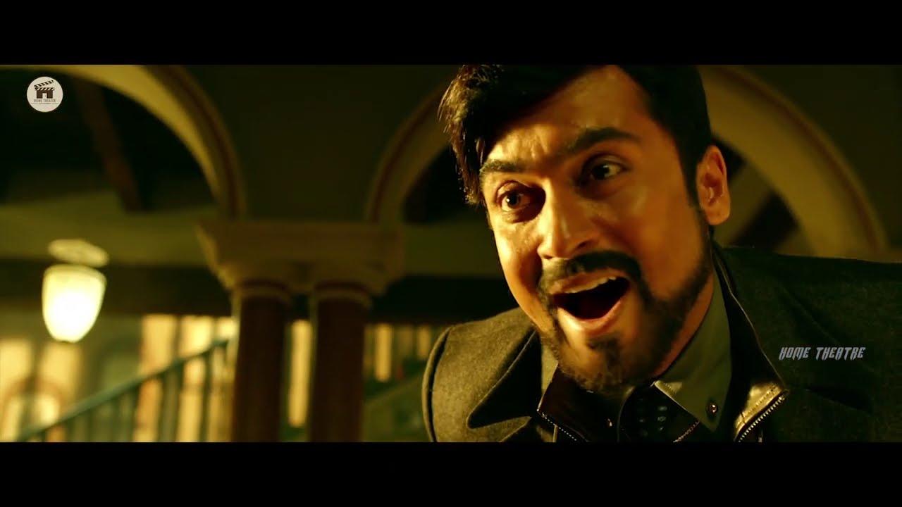 Download Samantha And Suriya Latest Blockbuster Sci-fi/Action Movie   2020 Telugu Movies   HOME THEATRE