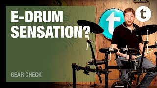 Which Roland E-Drum Kit is the best? | Comparing the new Roland TD-17 Series | Thomann