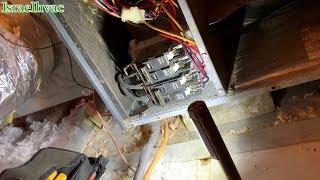 Quick HVAC Maintenance