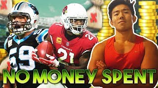 2 SUPERSTARS ADDED! NO MONEY SPENT EP.13! Madden 19 Ultimate Team