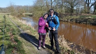 Northern Holland - A springtime stroll in southeastern Groningen [March 8, 2015]