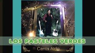 """""""HISTORIA DE UN AMOR"""" /LOS PASTELES VERDES / CANTA ALDO GUIBOVICH"""