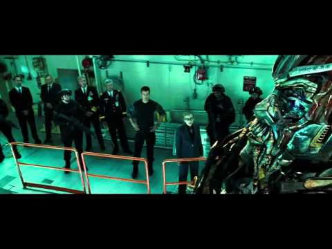 NEW TRAILER TRANSFORMERS 300