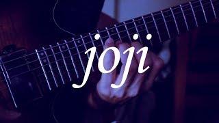 Joji - SLOW DANCING IN THE DARK (Guitar Cover)