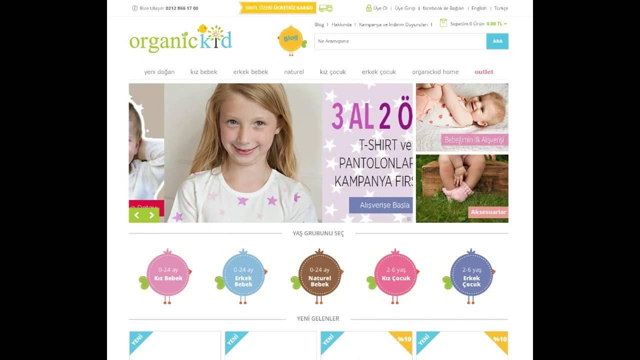 Organickid - Bamboo Nature Promosyon Seçimi. Hangi Bebek Bezi Daha İyi?