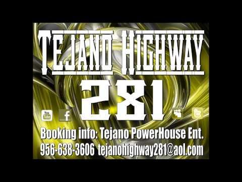 Tejano Highway 281-