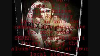 W.T.P-Eminem (Recovery)+Lyrics