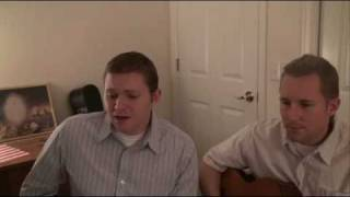 """Cover - """"Only A Man"""" by Jonny Lang - Performed by Joseph Moore"""