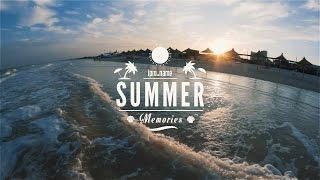 Лето 2016 — Кирилловка, Арабатка, Железный Порт, Украина(На этом видео: Кирилловка (аквапарк