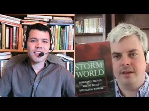 Trying to Reason with Hurricane Season | Henry Farrell & Chris Mooney