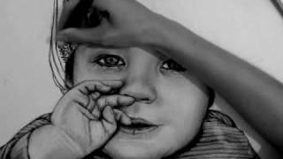 Baby zeichnen - Zeichen Tutorial