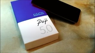 Alcatel OneTouch Pop Star 5022d