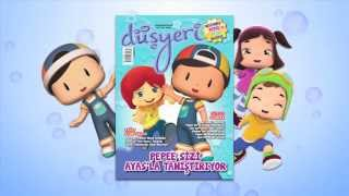 Düşyeri Dergisi Kasım Sayısı Tüm Bayilerde