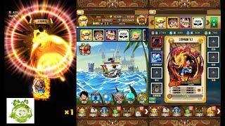 Game Mobile Lậu One Piece: Kho Báu Hải Tặc | Android & IOS | Free Full VIP - Full KNB - Tướng Cam SS