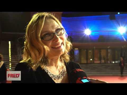 Ron Haward, Nicoletta Mantovani - PAVAROTTI - Festa Del Cinema Di Roma 2019