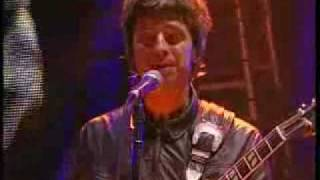 OASIS - Waiting for the Rapture - Live in Buenos Aires 2009 - Great crowd - Original release
