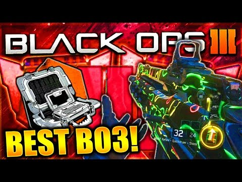 HOW TO BE THE BEST AT BLACK OPS 3 SEARCH AND DESTROY! BO3 SND TIPS AND TRICKS FOR BLACK OPS 3!