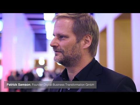 SwissCognitive - Patrick Samson - Digital Business Transformation GmbH