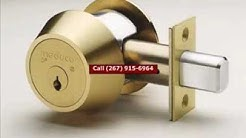 Locksmith Philadelphia- (267) 915-6964 15 Min Response Time !