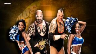 """WWE: """"Somebody Call My Momma"""" (Tons Of Funk/Brodus Clay) [With Intro] Theme Song + DL"""