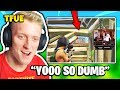 TFUE SHOWS *NEW* PEEKING TRICK (LEGAL EXPLOIT) | Fortnite Daily Funny Moments Ep.197