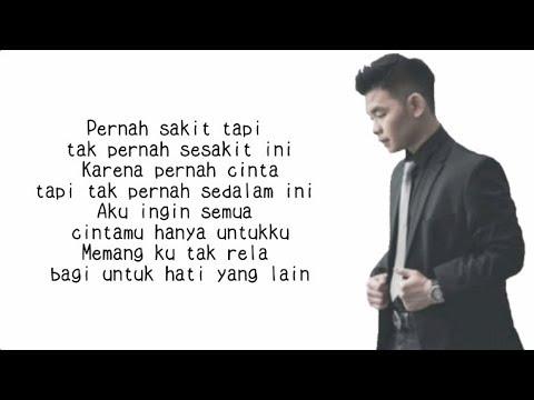 Azmi - Pernah (Cover By Eclat Ft. Joshua Kresna) (Lyrics)