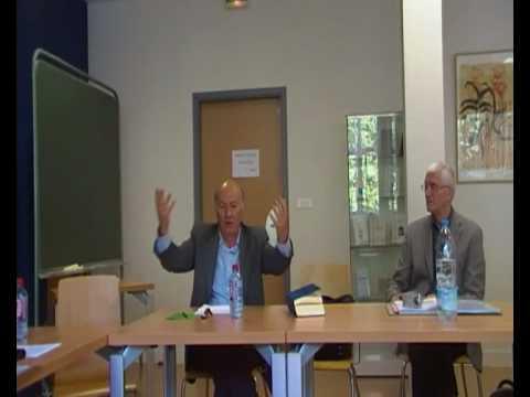 Domenico Losurdo : Colloque Philosophie Praxis Uni...