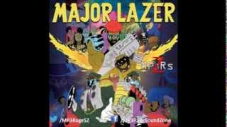 HQ Lyrics] Major Lazer   Bubble Butt (Clean) (Ft  Tyga, Bruno Mars & Mystic)