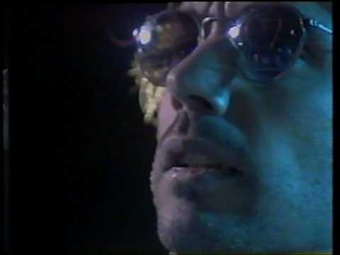 Jean-Michel Jarre LIVE in London -