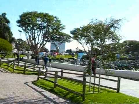 San Diego: A Look at the Shops @ Seaport Village